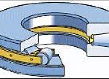 推力圆锥滚子轴承